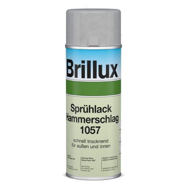 Sprühlack Hammerschlag 1057