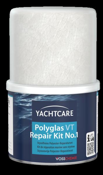 Polyglas Repair Kit VT