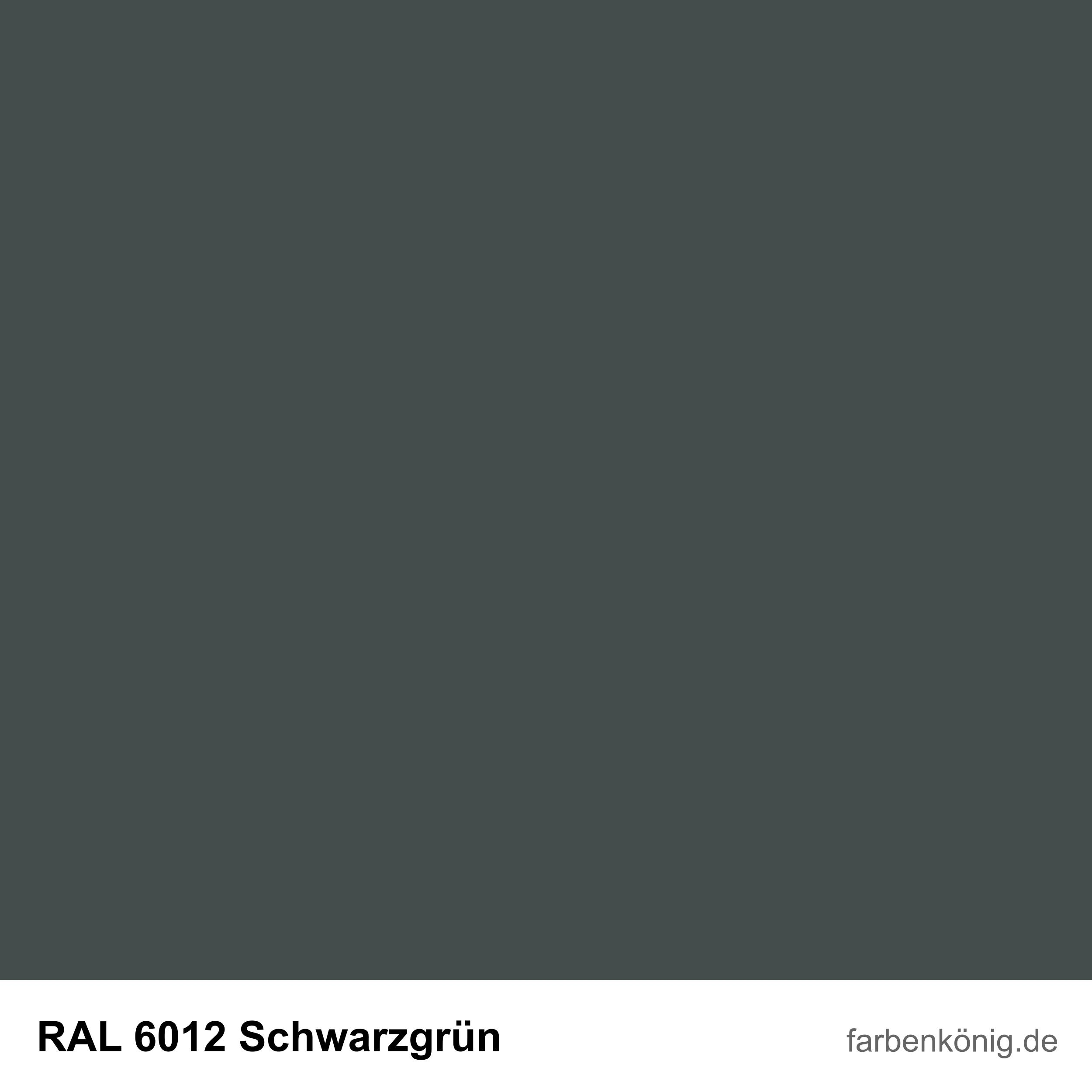RAL6012