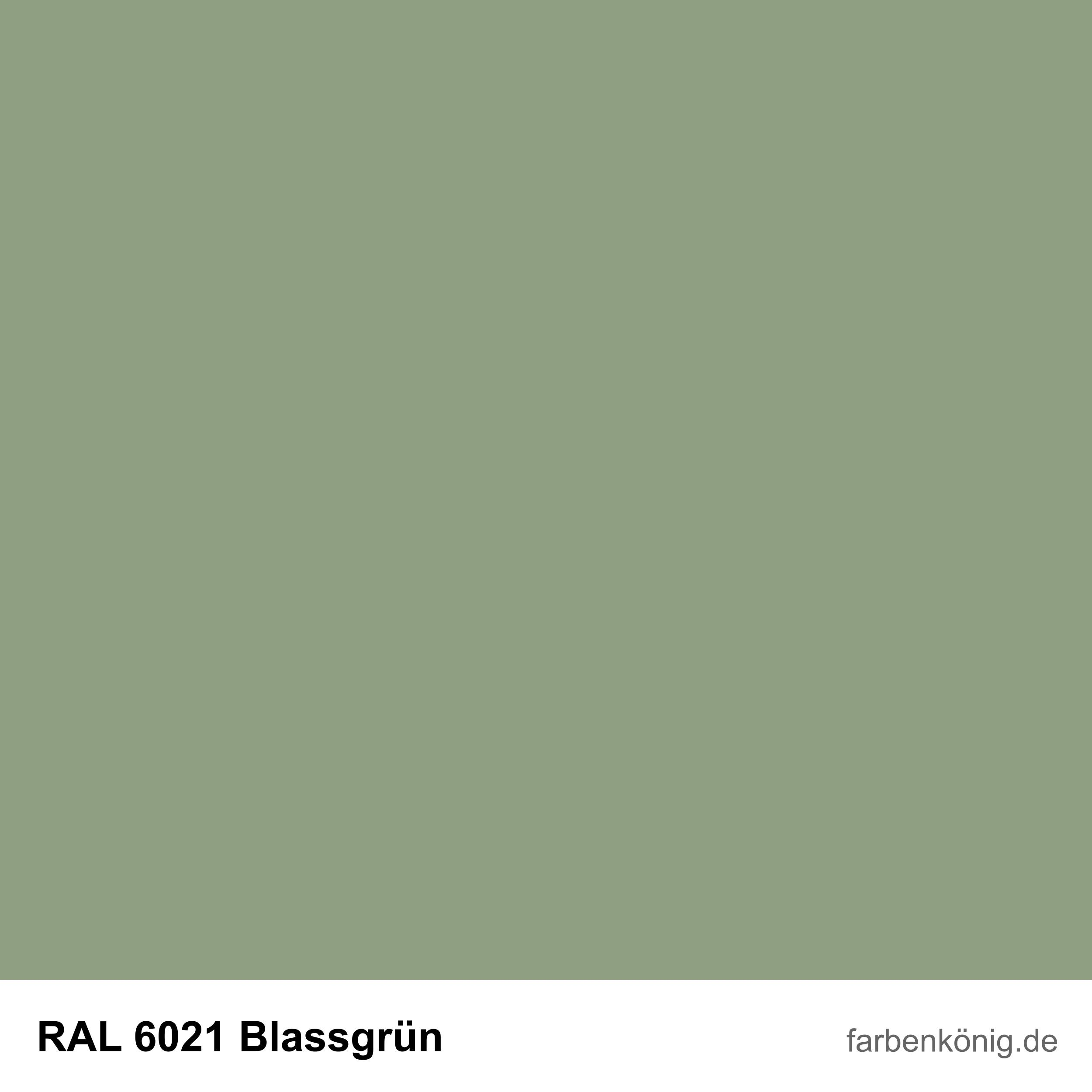 RAL6021