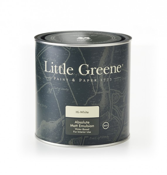 Little Greene Intelligent Gloss