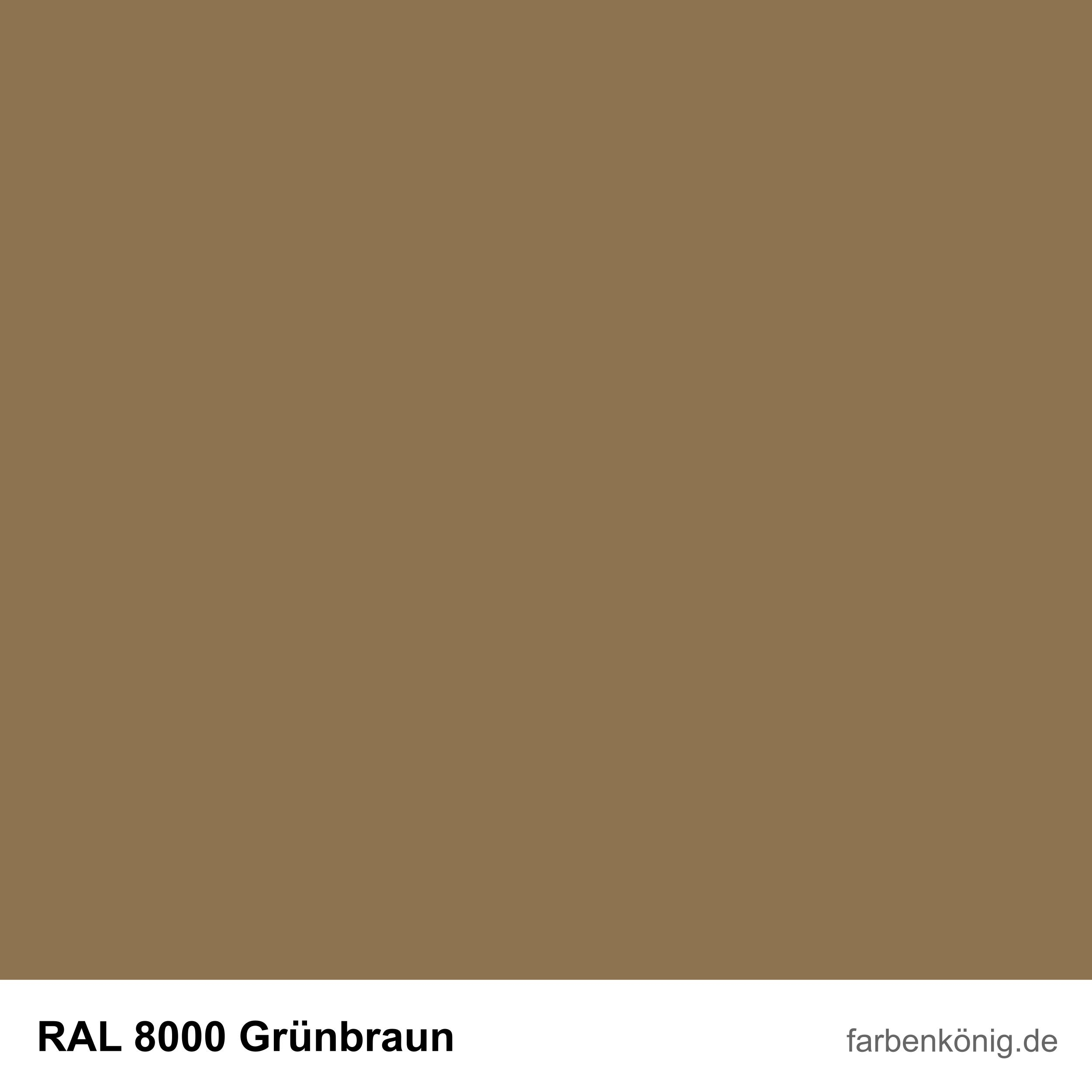 RAL8000