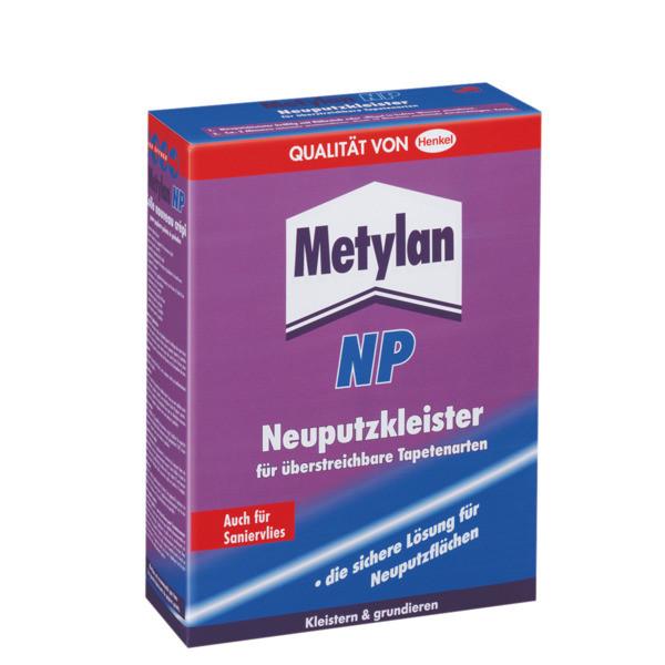 Metylan NP 1543 Neuputzkleister