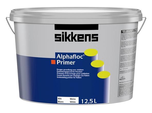 Alphafloc Primer