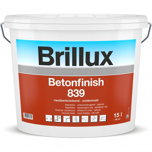 Betonfinish 839