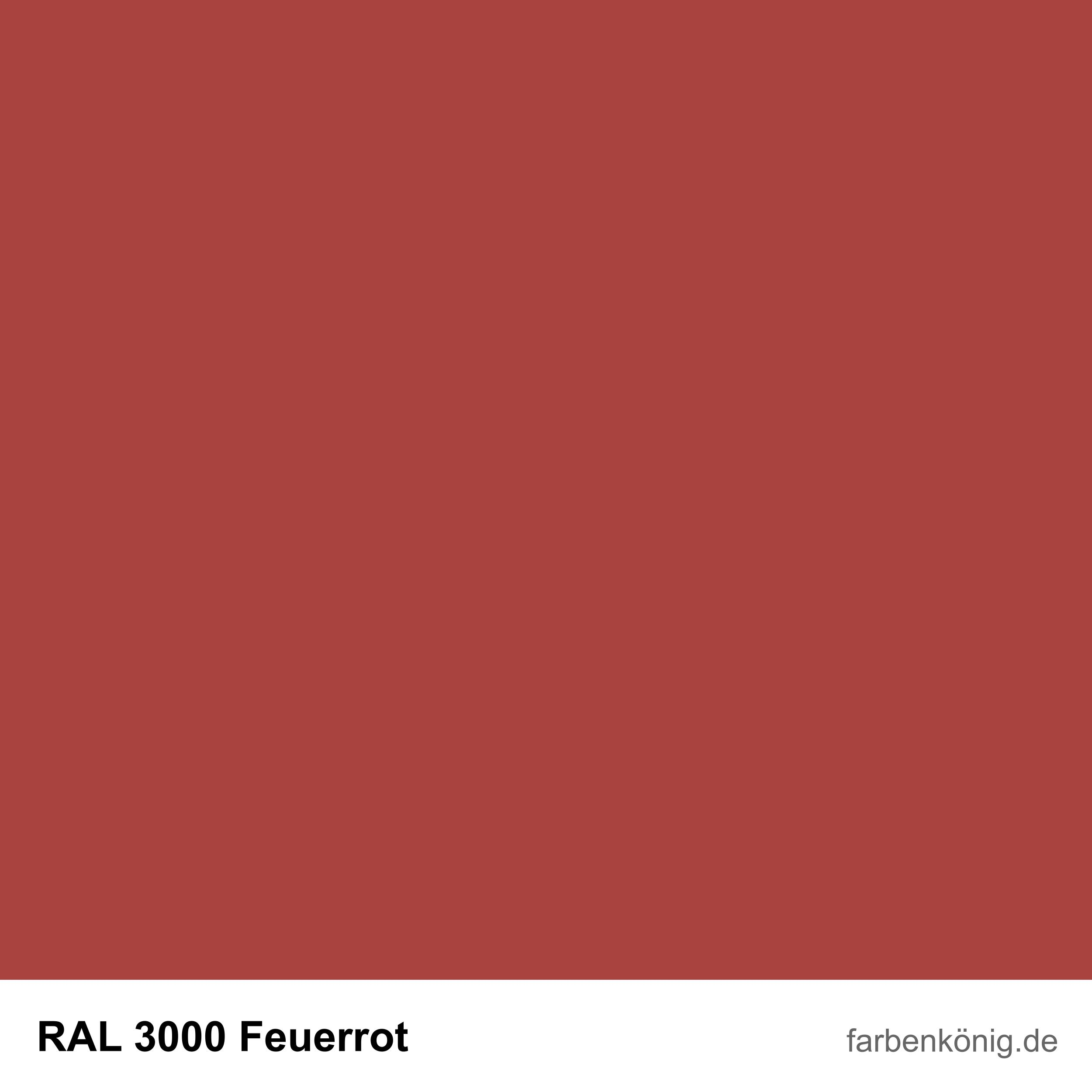 RAL3000