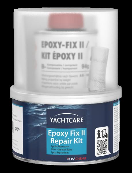 Epoxy Fix II Repair Kit