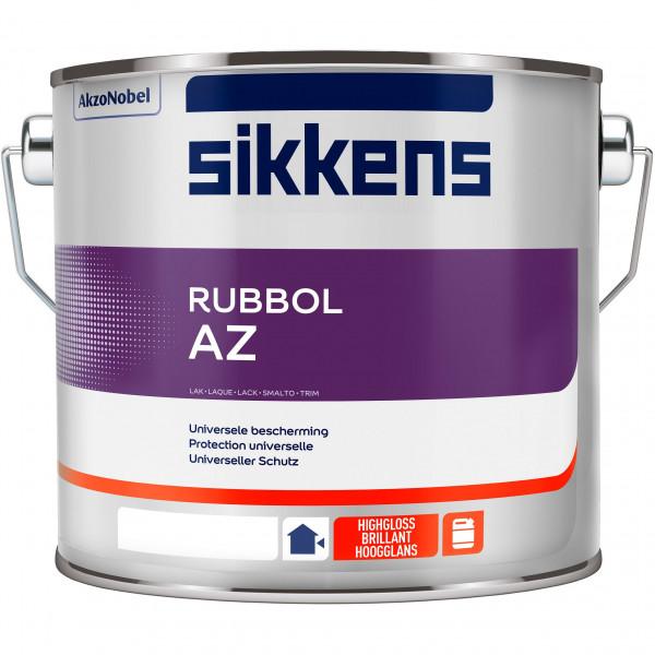 Rubbol AZ (Plus)
