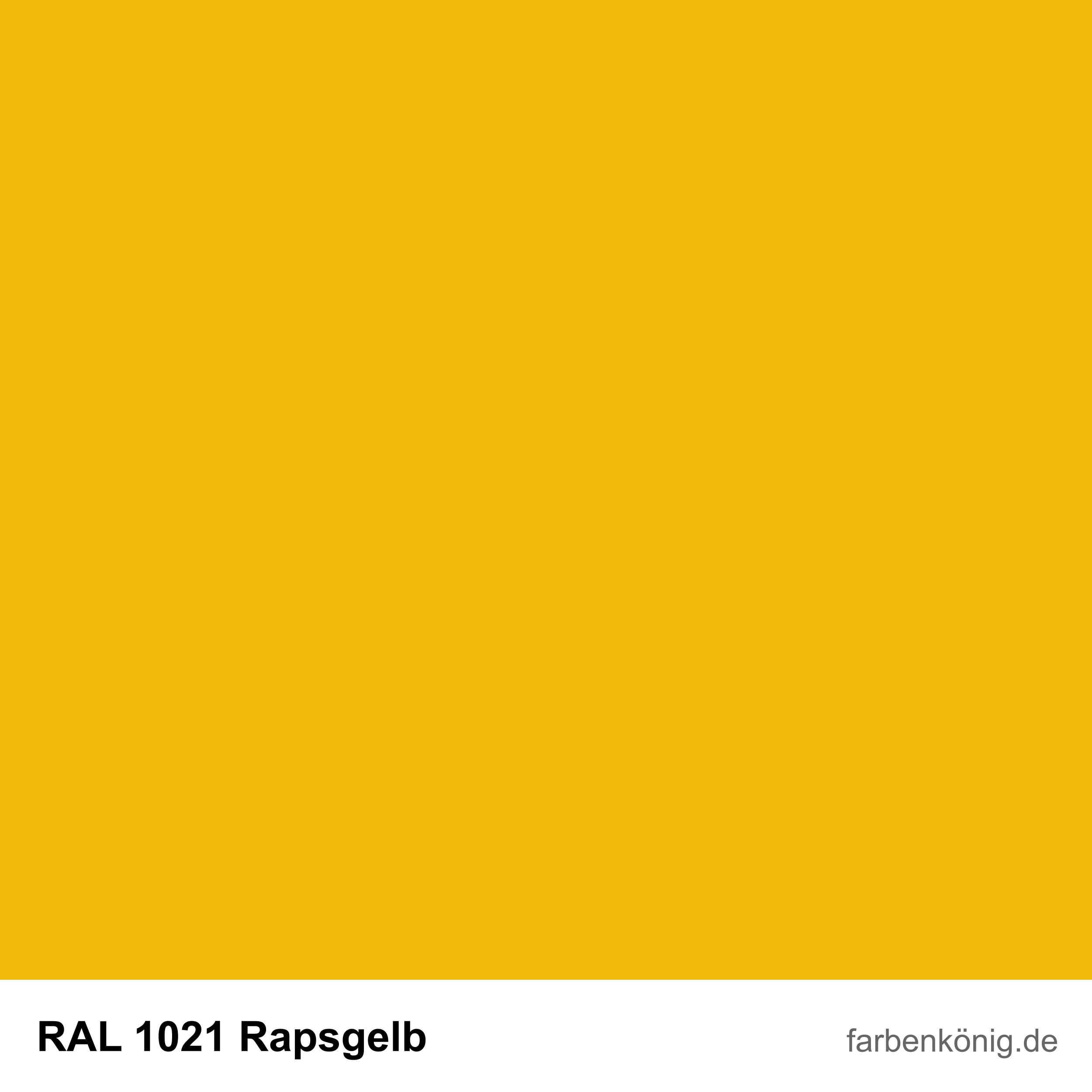 RAL1021