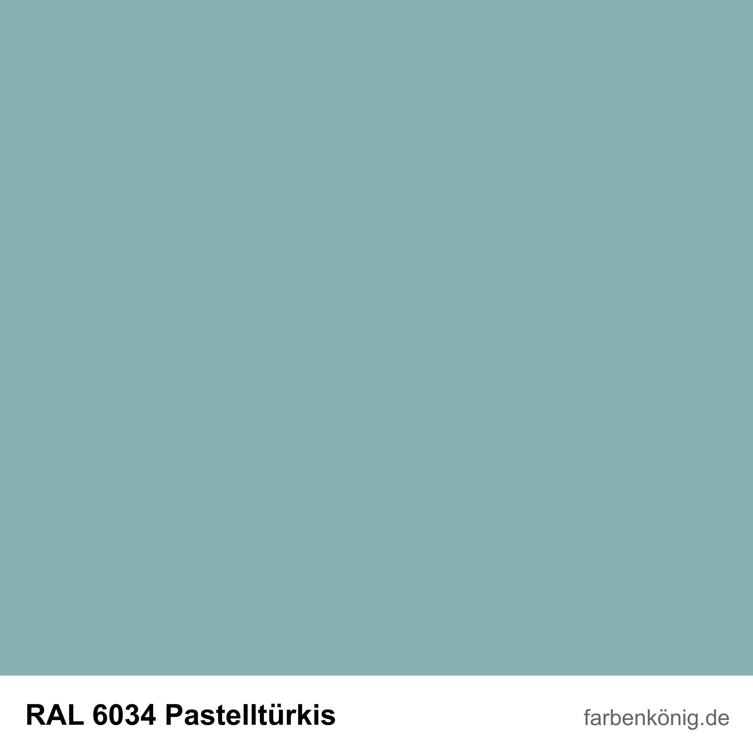 RAL6034