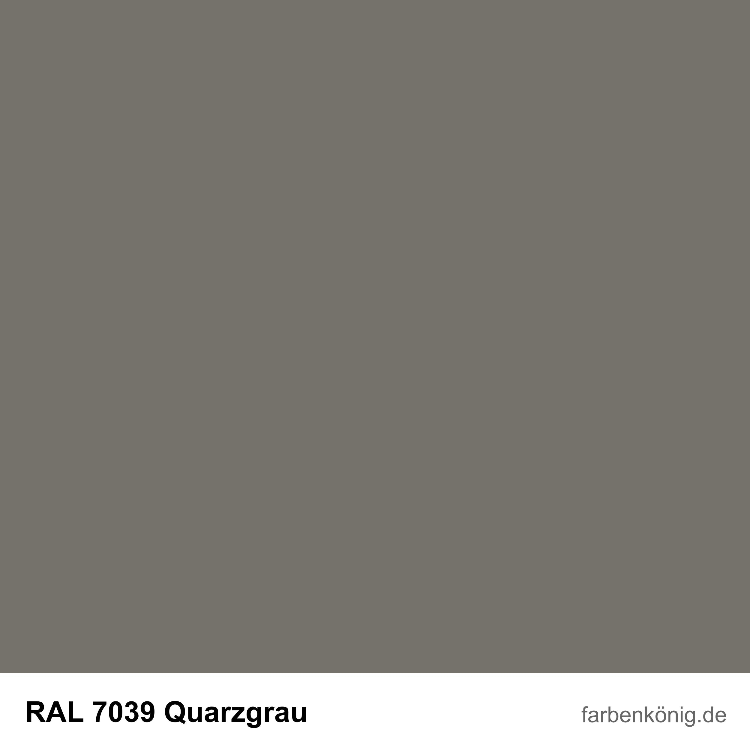 RAL7039