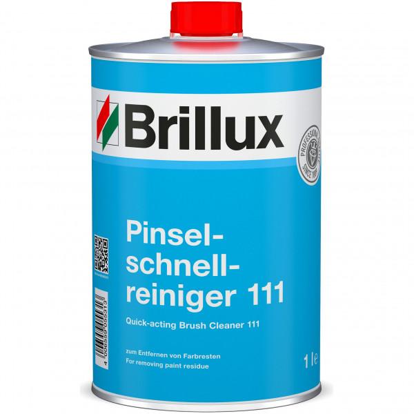 Pinselschnellreiniger 111