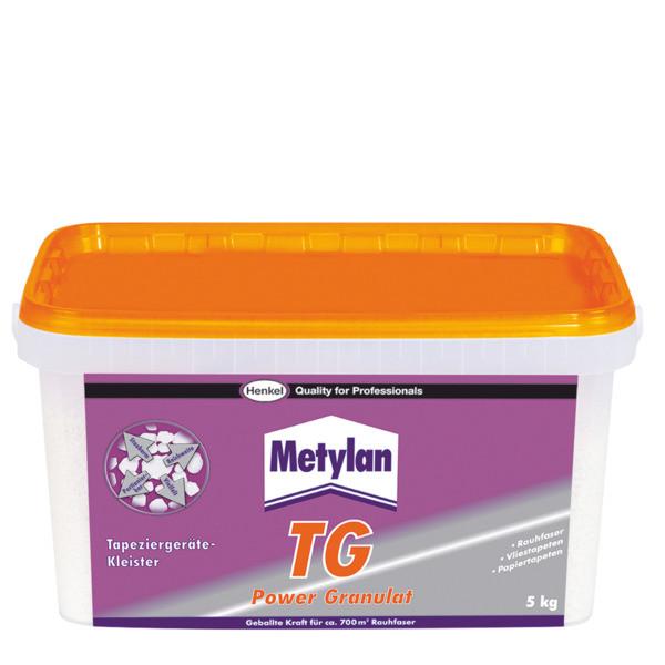 Metylan TG Power Granulat 1544 Tapeziergerätekleister