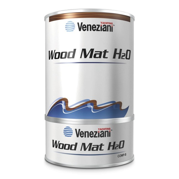 Wood Mat H20