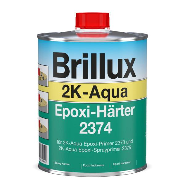 2K-Aqua Epoxi-Härter 2374
