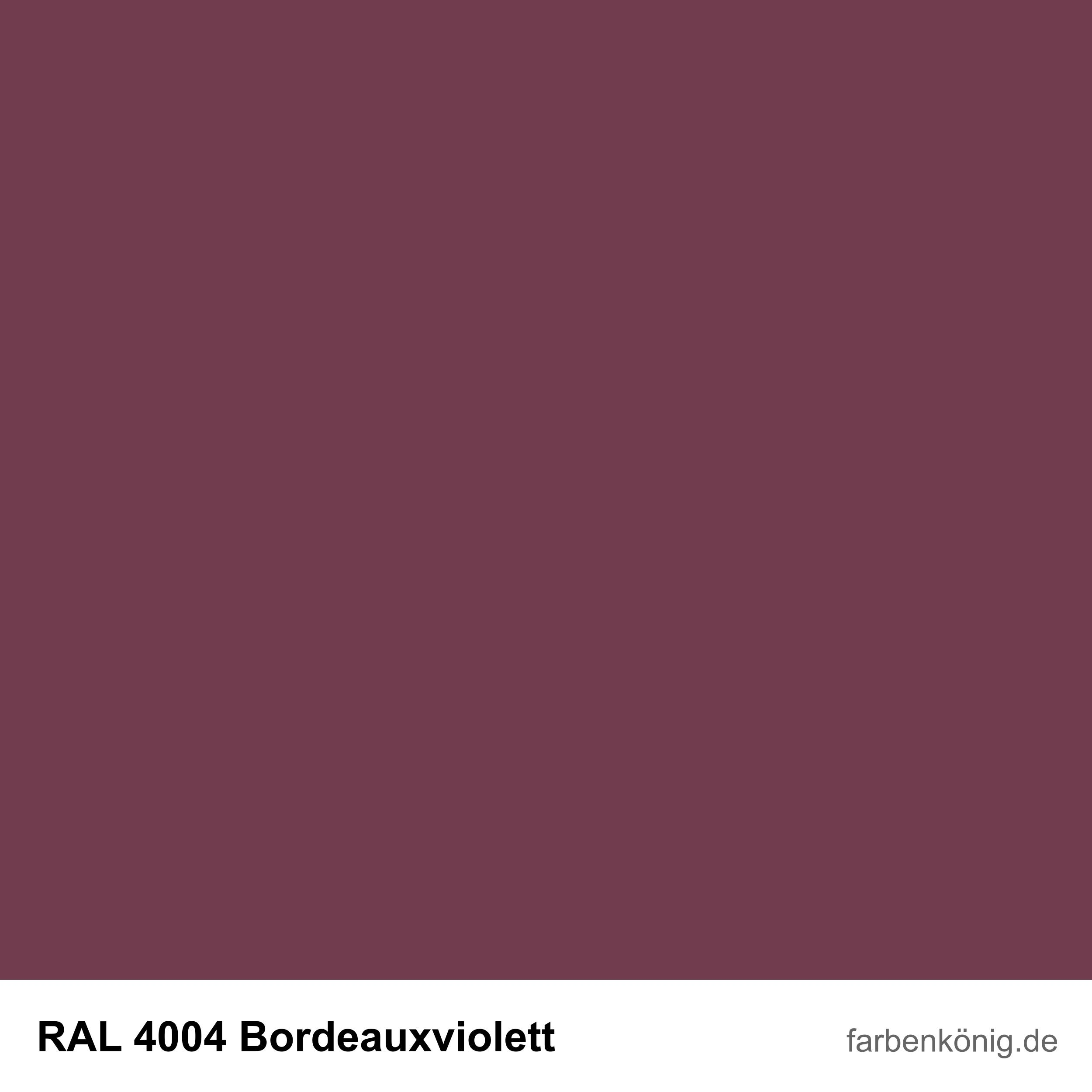 RAL4004