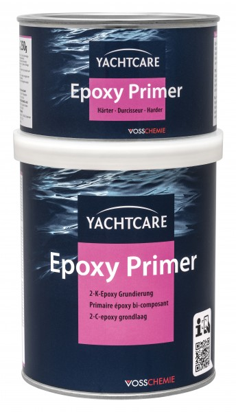 Epoxy Primer 2-K