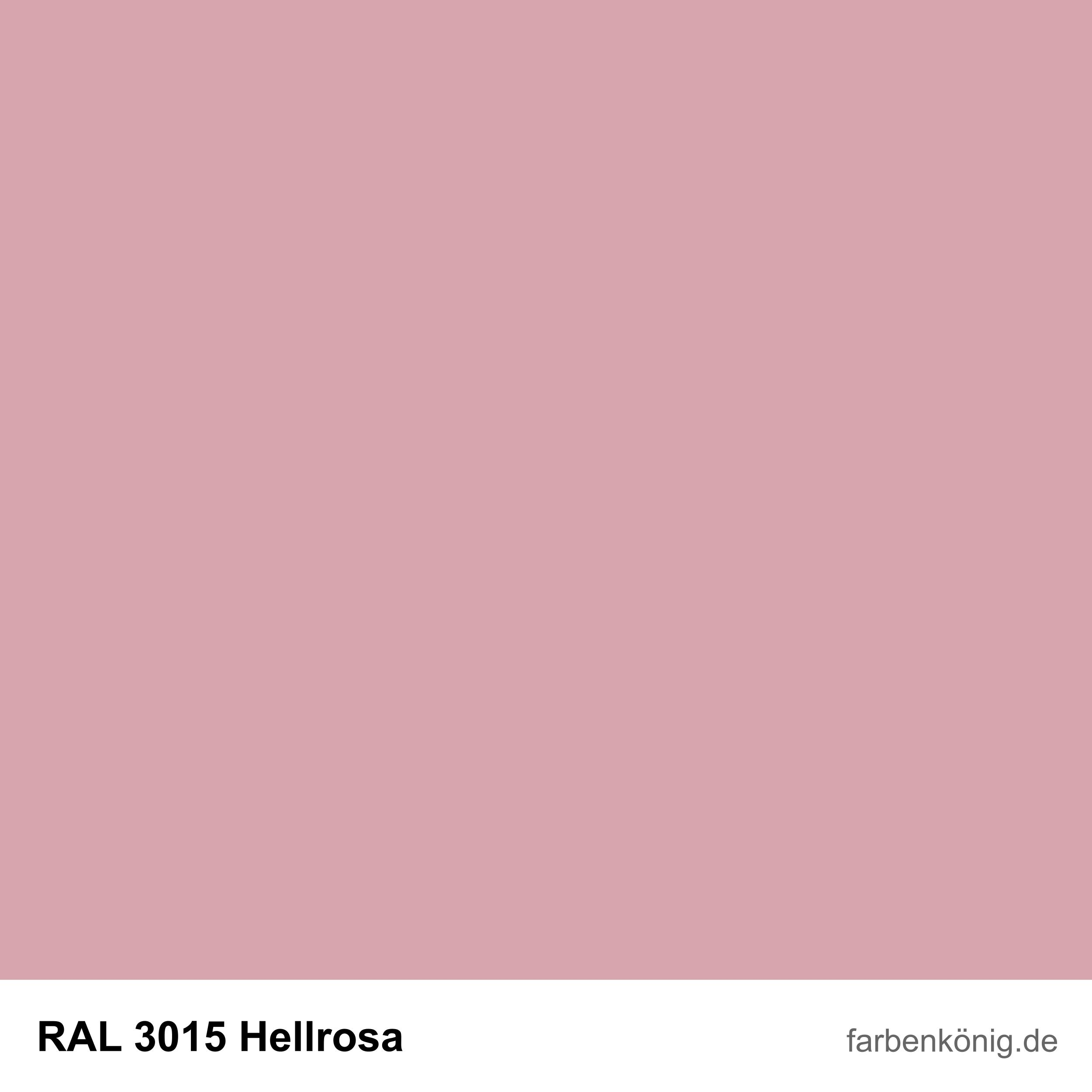 RAL3015