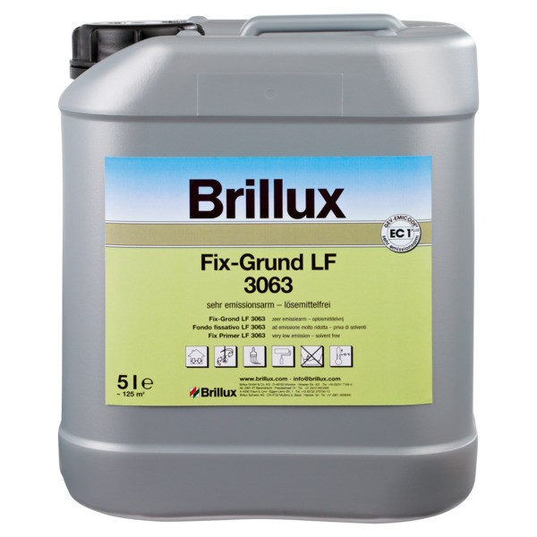 Fix-Grund LF 3063 für Haftkleber LF 3064