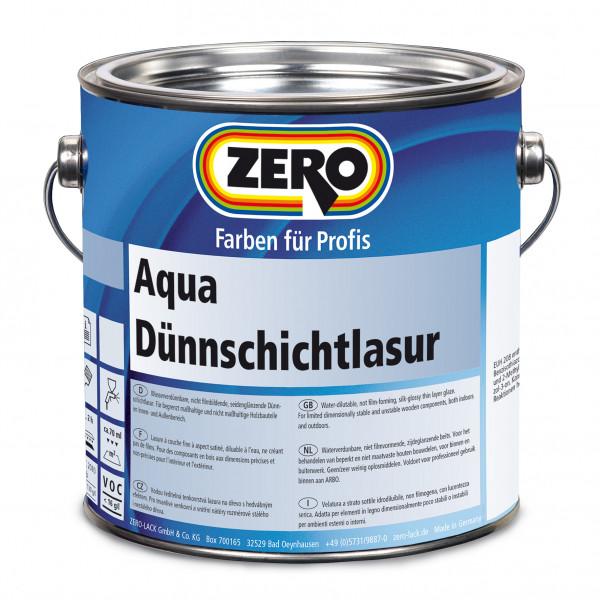 Aqua Dünnschichtlasur