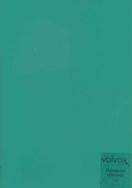 Volvox Espressivo Lehmfarbe - frog