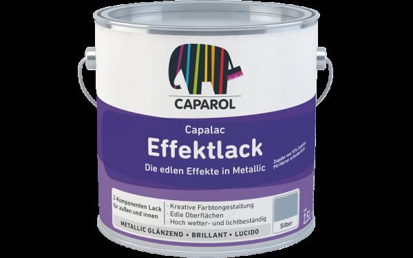 Capalac EffektLack Seidenmatt