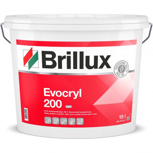 Evocryl 200