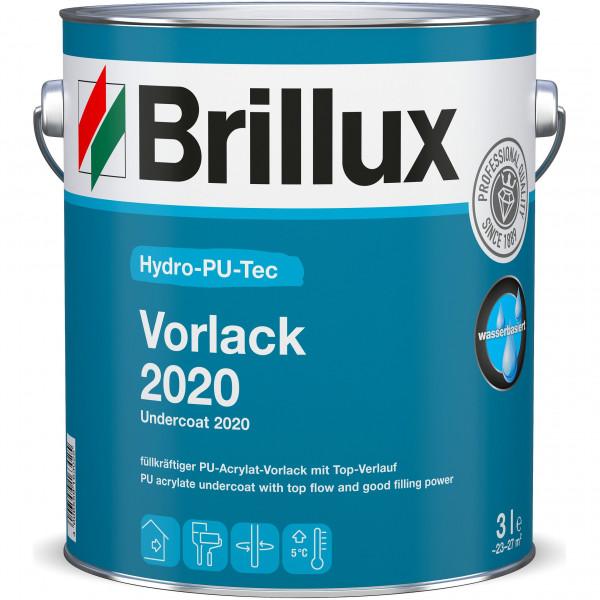 Hydro-PU-Tec Vorlack 2020