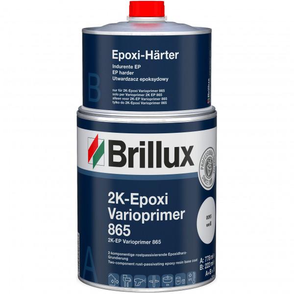 2K-Epoxi Varioprimer 865