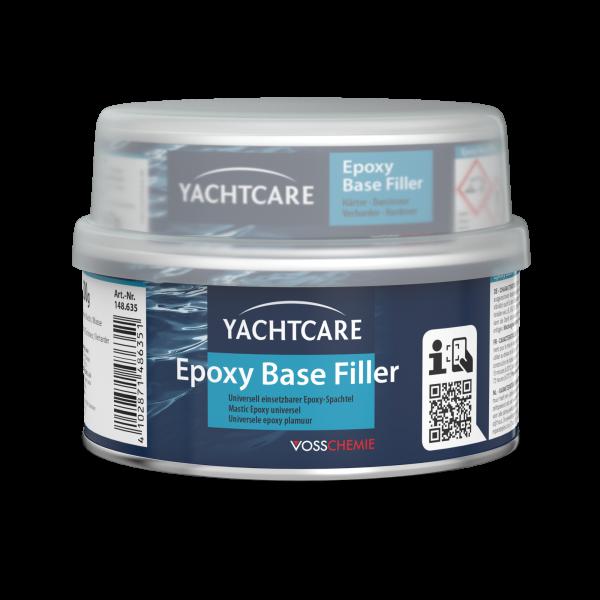 Epoxy Base Filler