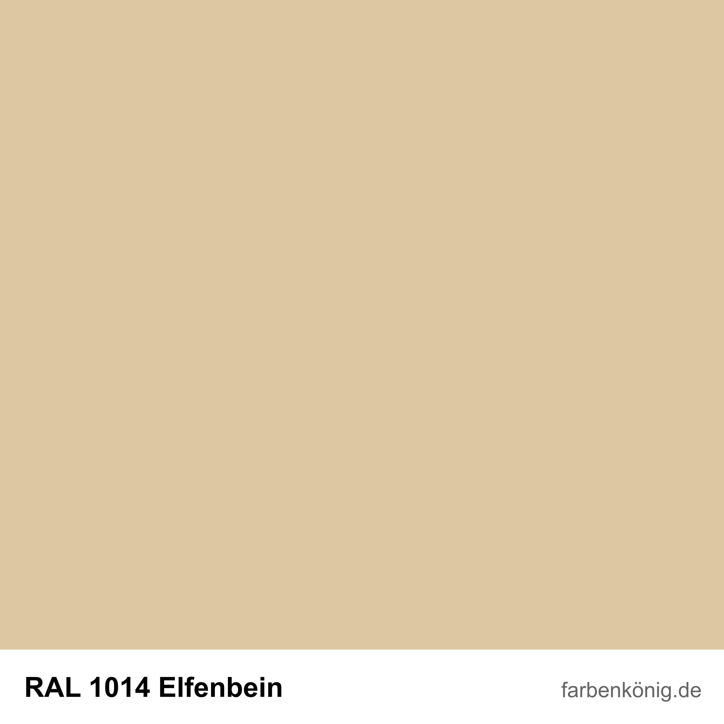 RAL1014