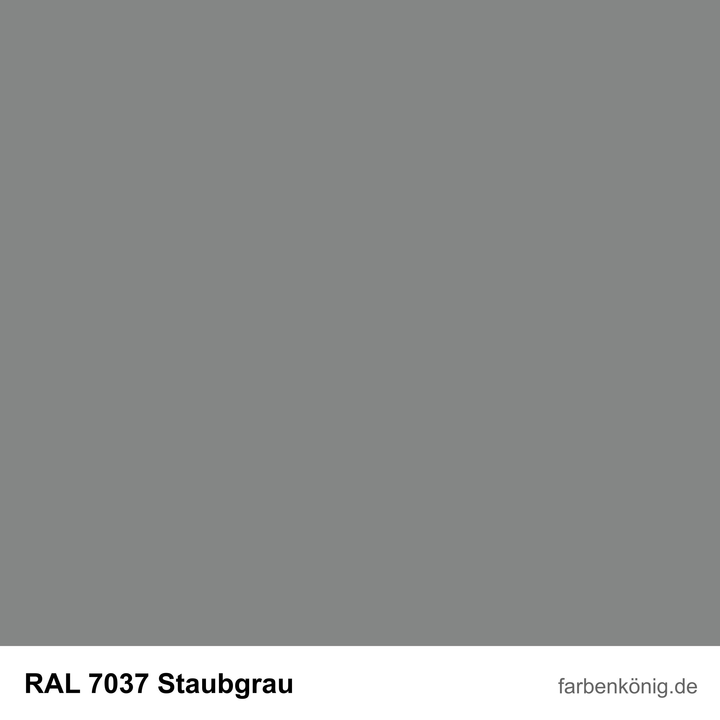 RAL7037