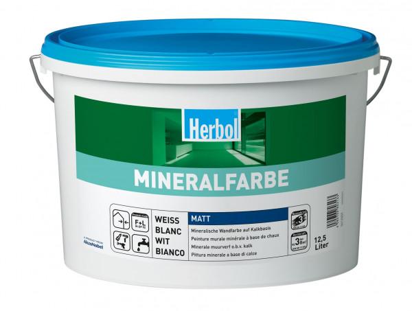 Mineralfarbe