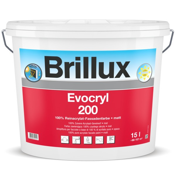 Evocryl 200 TSR-Formel
