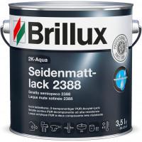 2K-Aqua Seidenmattlack 2388