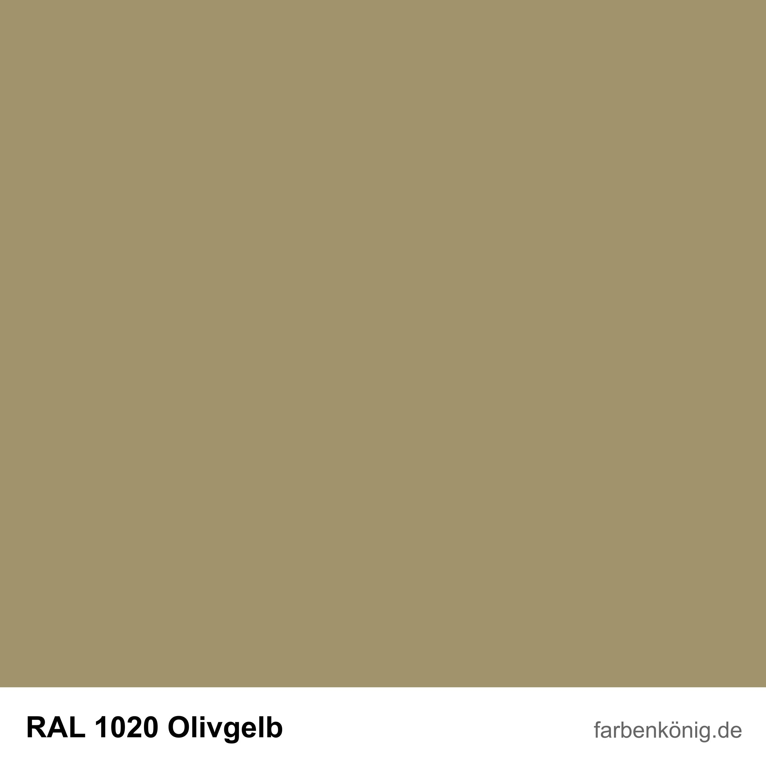 RAL1020