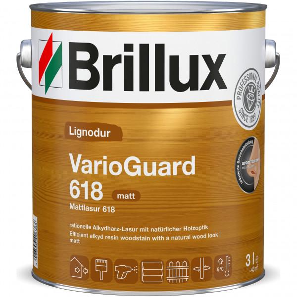 Mattlasur 618