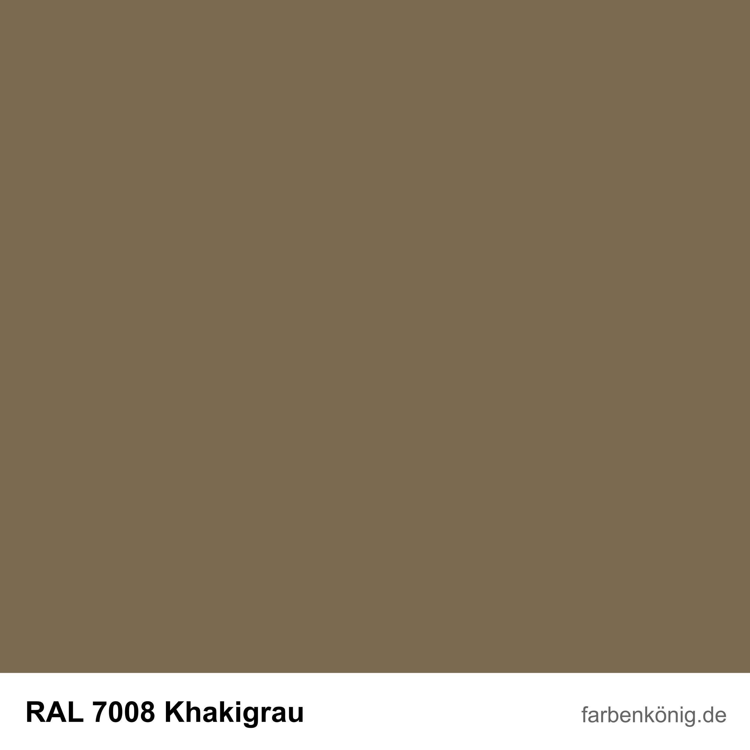 RAL7008