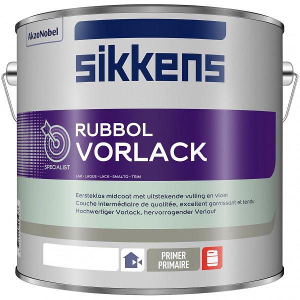 Rubbol Vorlack Plus