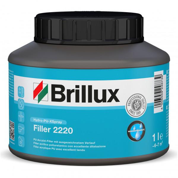 Hydro-PU-XSpray Filler 2220