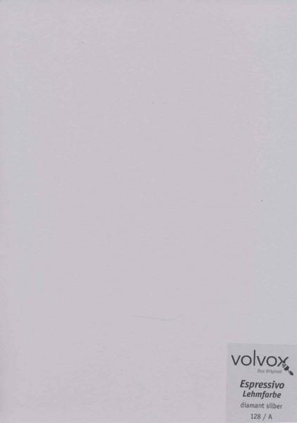 Volvox Espressivo Lehmfarbe - delphin