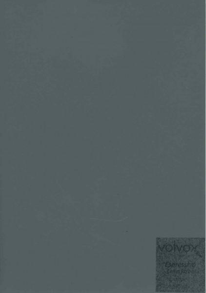 Volvox Espressivo Lehmfarbe - onyx