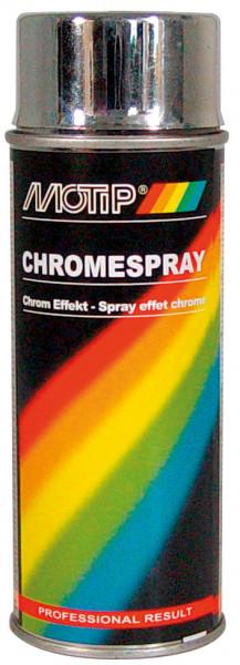 Chromeffektspray
