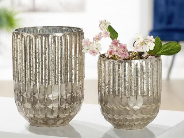 """Vase """"Bronzeo"""""""