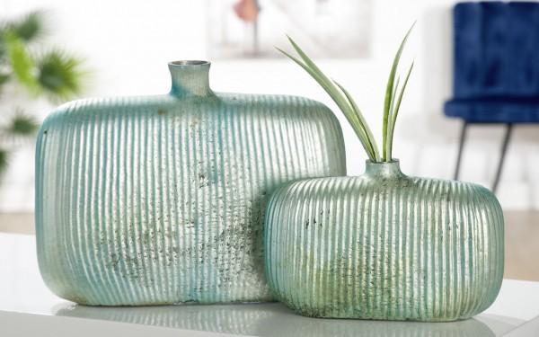 """Vase breit """"Primavera"""" (rechts)"""