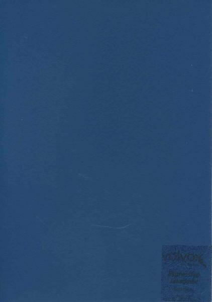 Volvox Espressivo Lehmfarbe - nachtblau