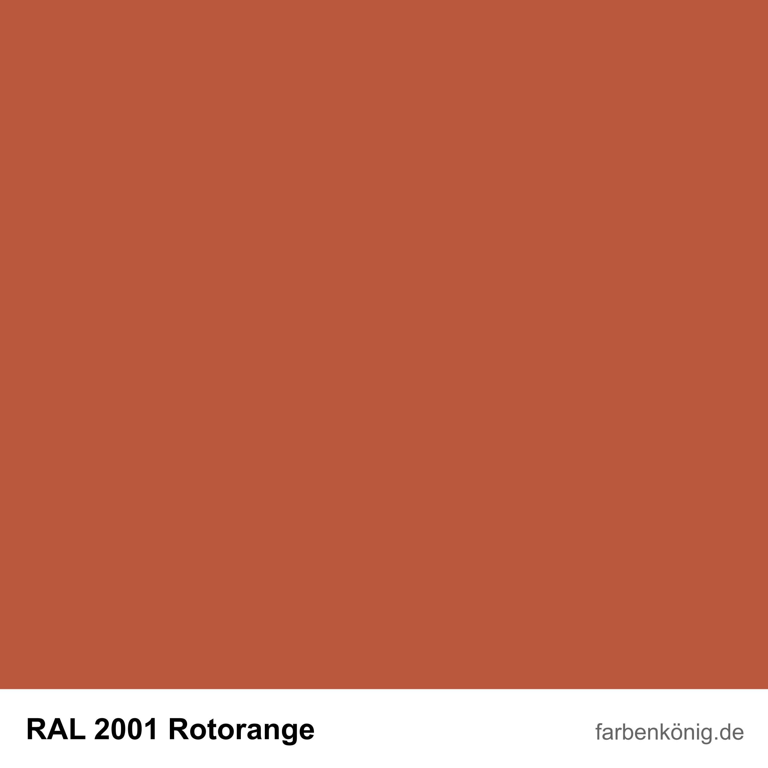 RAL2001