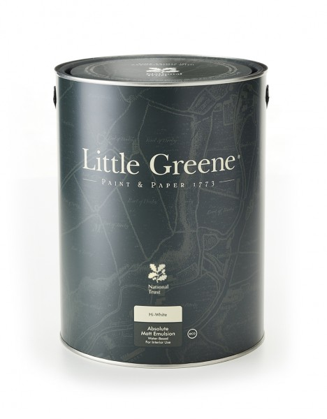 Little Greene Distemper