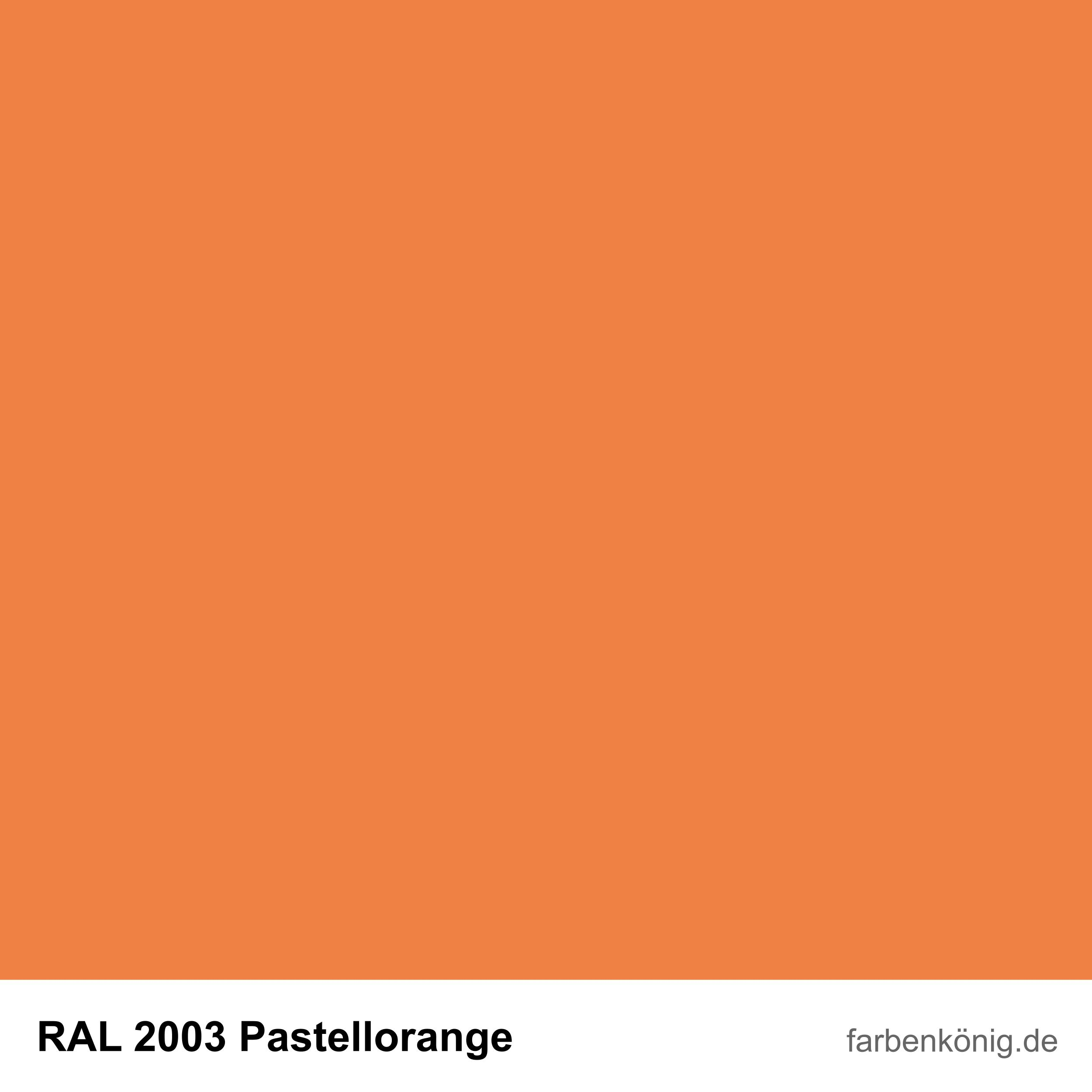 RAL2003