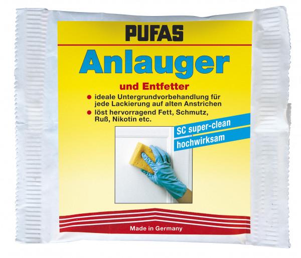 Anlauger SC super-clean Aktivreiniger und Entfetter